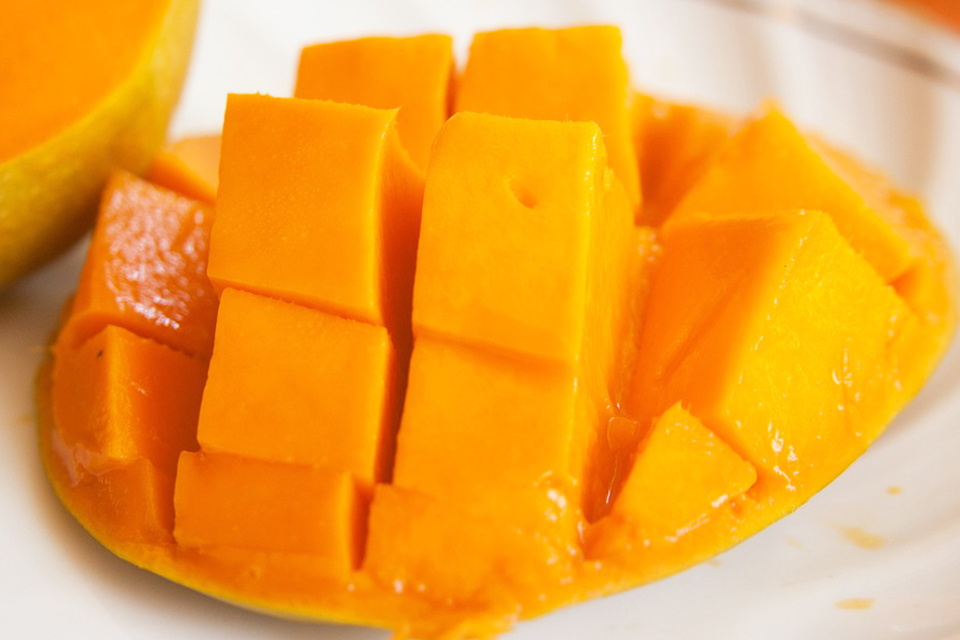 盛夏芒果生產旺季 好好享用當季芒果帶給健康的7個好處