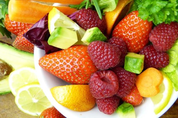 每天5份蔬果可延年益壽 但並不包含澱粉類蔬菜