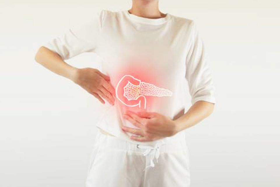 胰臟癌7大症狀別與腸胃病、背痛搞混! 遠離危險因子不讓「癌王」奪命