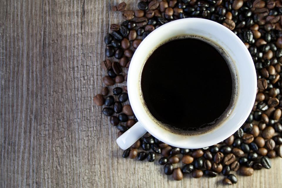 喝咖啡可以幫助你減肥 記得要選深烘培咖啡才能起作用