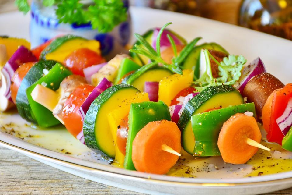 以植物性為基礎的健康飲食 可降低中風風險達10%