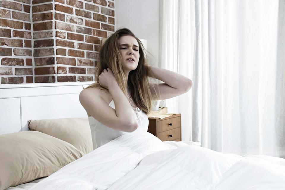你有「公主病」嗎? 這種慢性廣泛性肌肉疼痛又以「纖維肌痛症」最常見