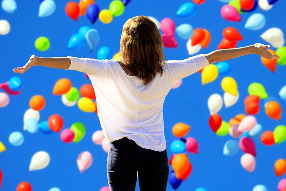 快樂的人做這些事你也做了嗎? 提升快樂指數的8個方法