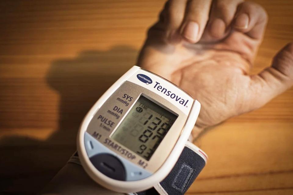 居家掌握「722」量測血壓原則避免猝死悲劇 5大準備動作讓血壓數據更加可靠