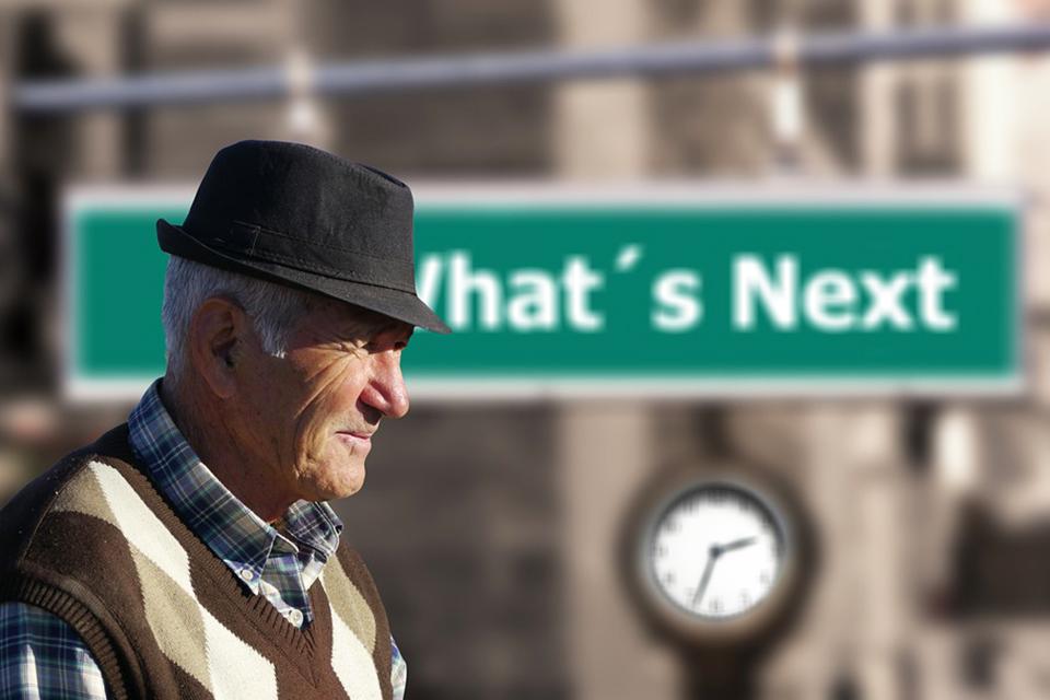 延後退休時間有助於老年人保持頭腦的敏銳度 可能減低罹患失智症風險