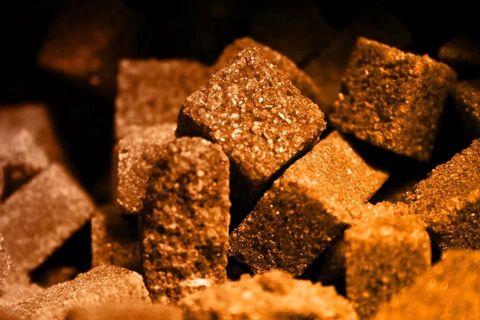 破除「黑糖較健康」迷思! 不管黑糖、紅糖、黃糖、白糖都應注意攝取量